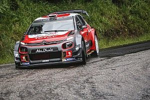 """Ogier fears Loeb could be """"even stronger"""" in Corsica"""