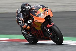 MotoGP Nieuws Kallio in de wolken met tiende plaats in thuisrace van KTM