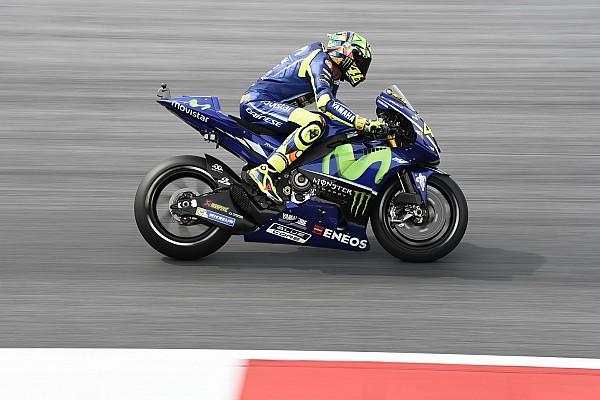 MotoGP Ultime notizie Rossi e Vinales completano oltre 180 giri nel test di Misano