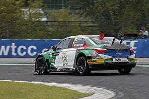 WTCC Hongarije: Bennani verslaat Catsburg in hoofdrace