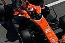 F1 Vandoorne asegura que no tarda en mejorar sus resultados