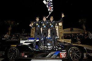 La Cadillac del Wayne Taylor Racing conquista la 12 Ore di Sebring
