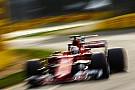 Гран Прі Австралії: Феттель б'є рекорд траси у третій практиці