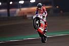 MotoGP Redding sorprende; Viñales se cae