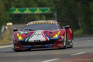 Lucas Di Grassi forfait pour Le Mans