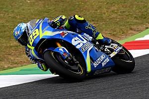 MotoGP News Suzuki feuert MotoGP-Projektleiter