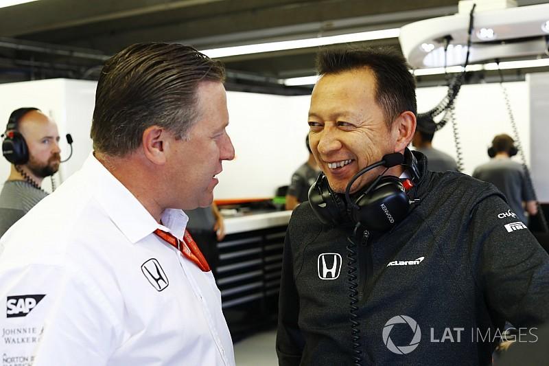 【F1】ホンダ、マクラーレンの批判に反応「改善のため協力している」