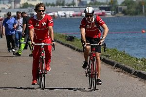 Opinion: Why Peter Sagan's Tour de France ban shows Vettel was lucky