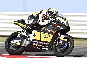 Moto2 Breaking news KTM expands Moto2 presence to five bikes in 2018