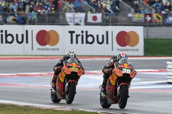 MotoGP Важливі новини KTM: Нам потрібний Зарко, а не Маркес
