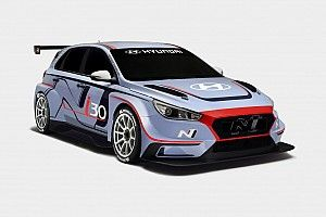 Ecco specifiche tecniche e prezzi della Hyundai i30 N TCR