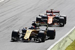 F1 Noticias de última hora Renault confía en la potencia y la confiabilidad de sus motores para 2018