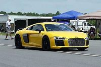 ¿Un quad con motor V10 de un Audi R8?
