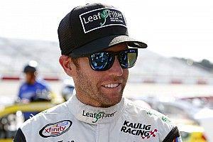 Blake Koch joins JD Motorsports for 2019 Xfinity season