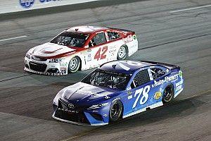 NASCAR Mailbag: Send us your questions
