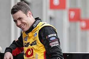 Alex Labbe continues solid start to full-time Xfinity Series season