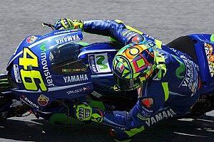 Rossi: Jó lenne az első sorból legalább dobogóra állni