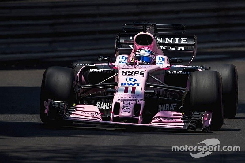 """Perez not a """"reckless"""" driver, says Force India"""
