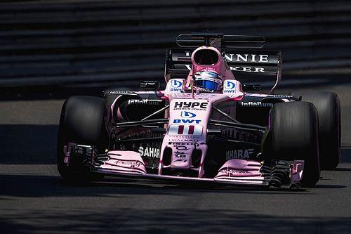 Pérez não é um piloto imprudente, diz Force India