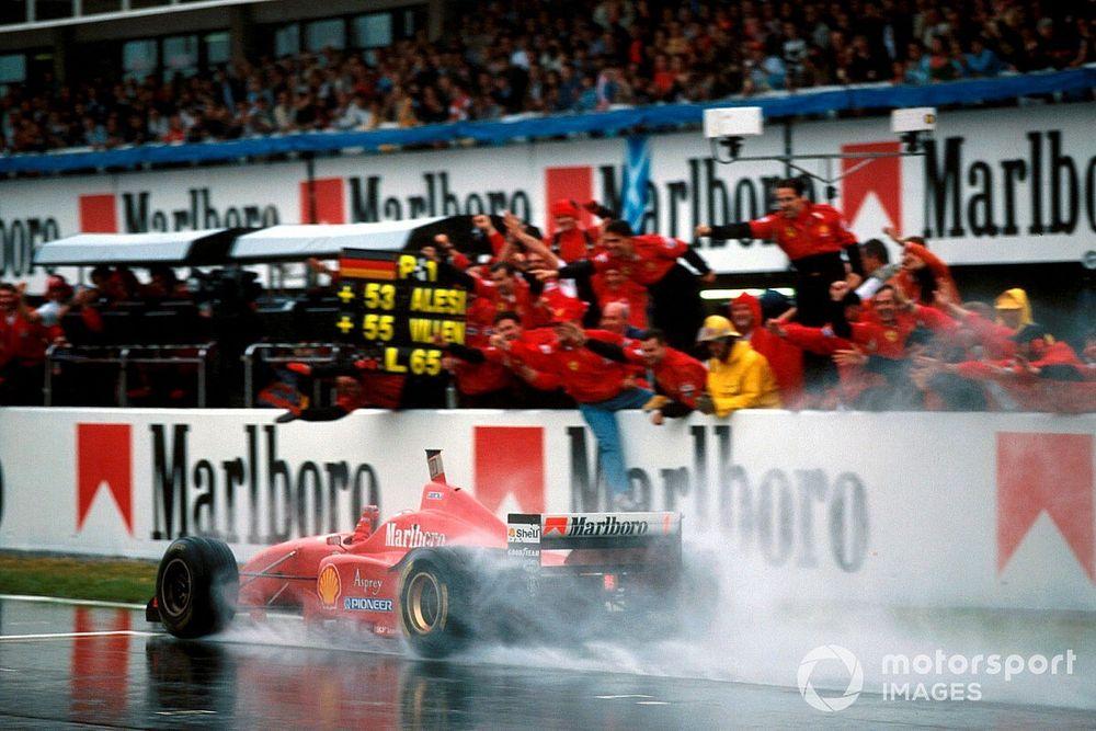 Los 10 mejores momentos de la historia del GP de España