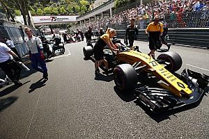 Forma-1 BRÉKING Az új F1-es érában többet számít a versenyzők tehetsége