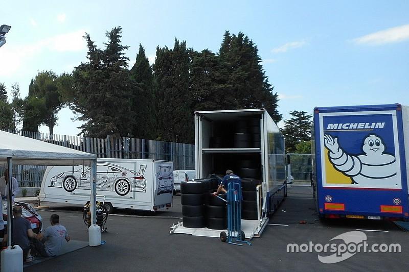 Carrera Cup Italia, Misano: Michelin si aspetta ancora più equilibrio in qualifica!