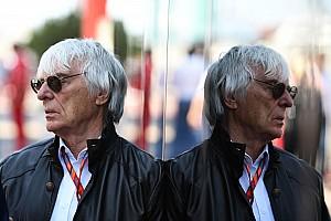 Fórmula 1 Noticias A un año sin Bernie