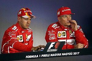 Raikkonen admite que desperdició la posibilidad de lograr la pole
