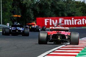 Com pole, Vettel mantém marca na Hungria; siga placares