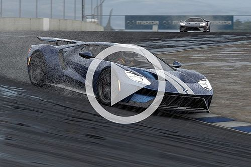 Vidéo - À la découverte de Project CARS 2!