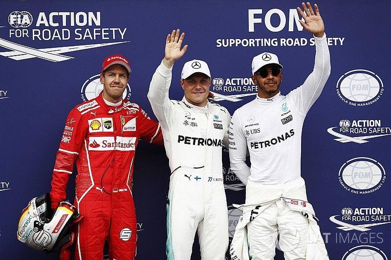 فيتيل: سباق النمسا سيكون صعبًا بمواجهة بوتاس