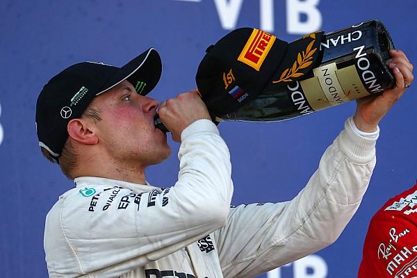 País de Bottas, Finlândia incrementa história na F1