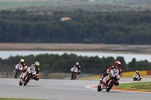 Can Öncü Jerez'de 2. yarışta 3. olarak podyuma çıktı