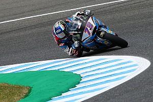 Moto2 Qualifiche Alex Marquez più forte della sfortuna: la pole di Jerez è sua!
