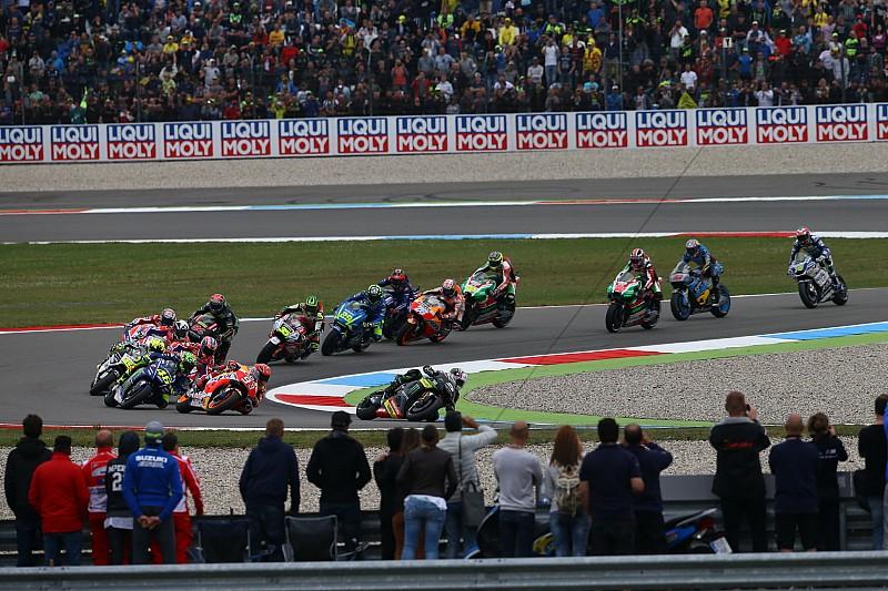 TV-Programm MotoGP Assen: Livestream und Live-TV