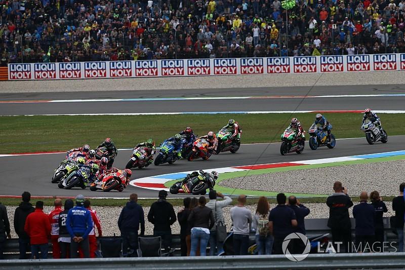 Data dan fakta jelang MotoGP Jerman