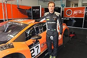 BES Ultime notizie Luca Filippi con l'Orange1 Team Lazarus alla 1000 Km del Paul Ricard