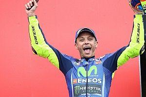 Vídeo: Rossi, los números de un campeón eterno