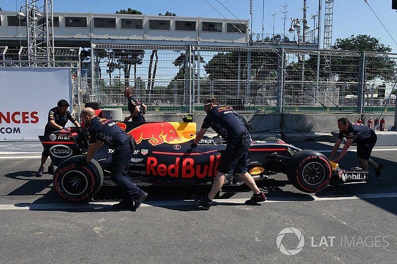 В Renault решили иначе выстраивать свою работу по ходу уик-эндов