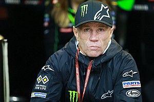 Quatro vezes vice, Randy Mamola será lenda da MotoGP