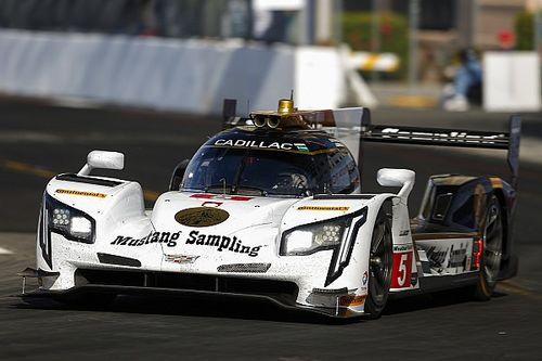 Detroit IMSA: Taylor error hands pole to Fittipaldi