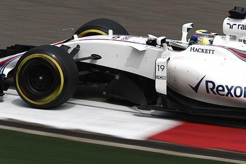 "Sexto no grid, Massa comemora: ""Tirei o máximo do carro"""