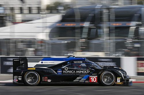 Long Beach IMSA SportsCar: Taylors continue domination