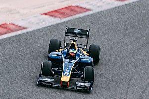 فورمولا 2: رولاند يتصدّر التجارب الحرّة المتقاربة في البحرين