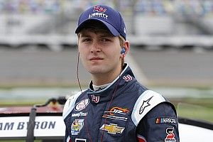 Axalta to back NASCAR Xfinity rookie Byron in 2017