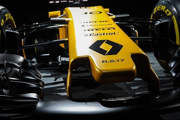 «Я учил команду подходу Mercedes». Белл о создании машины Renault