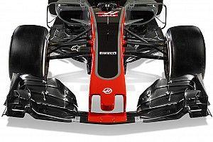 【2017年F1マシン:テクニカルスペック】ハースVF-17