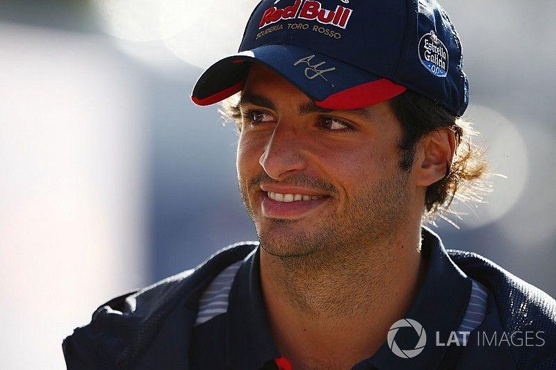 Sainz's Renault switch agreed as McLaren deal looms