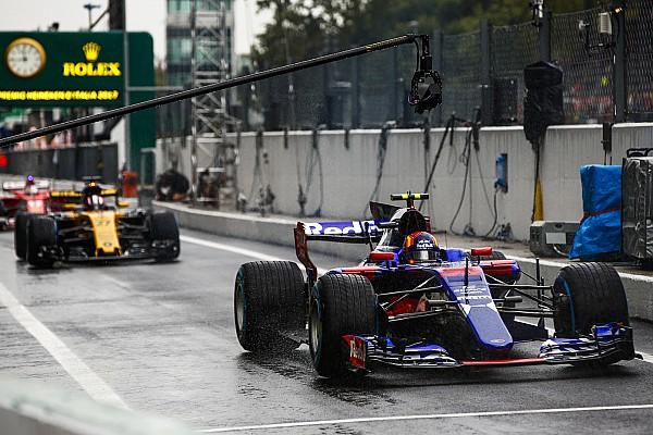 Enam pembalap diganjar penalti grid di GP Italia
