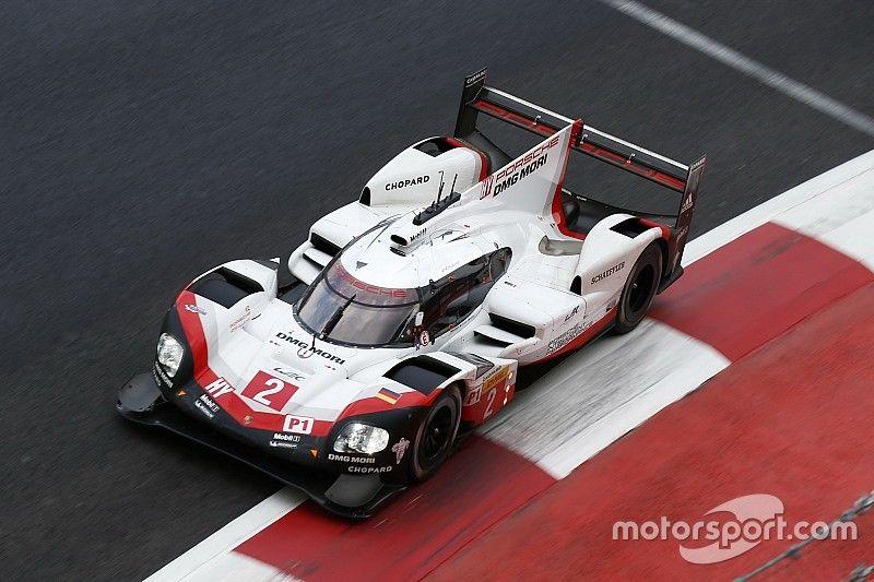 Austin, Libere 1: doppietta Porsche ma la Toyota sembra esserci